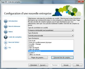 TYPE CIE 1 formation sage50