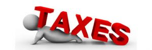 TAXES formation sage50